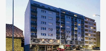 Réhabilitation des Immeubles Rue de Neuchâtel 37 et 39