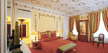 Montreux Palace - Ailes Ouest et Est