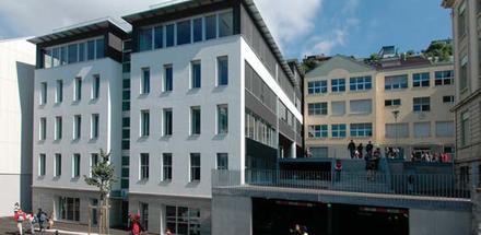 Collège de Montreux-Est