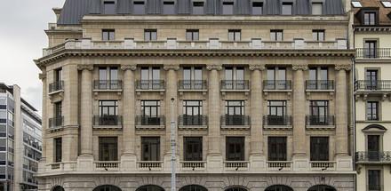 Banque Syz