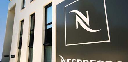 Centre Nespresso