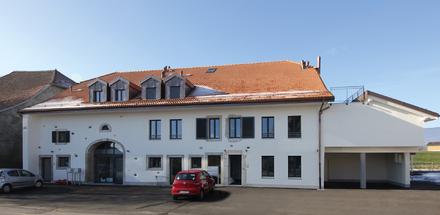 Immeuble Guibert