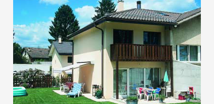 Villa Foretaille