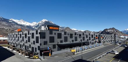 Forum des Alpes