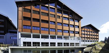 Collège Le Régent - Senior School