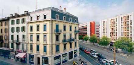 Rue de Lyon 2