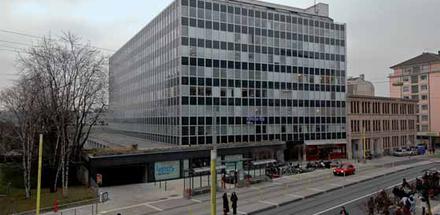 Rue de Lausanne 80-82