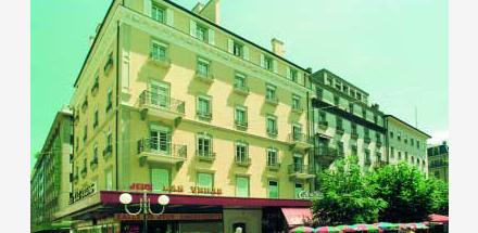 Rue du Mont-Blanc 26