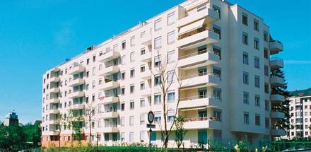 Coopérative d'Habitation Ami-Argand