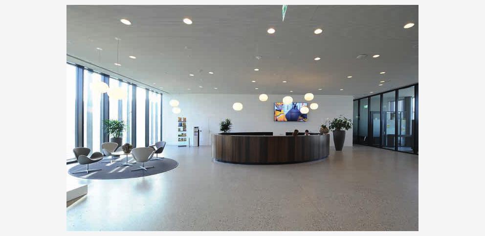 Hauptsitz Postfinance