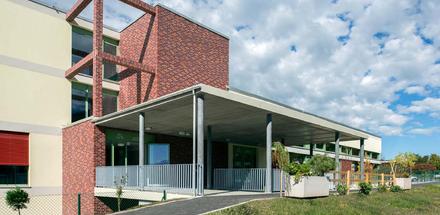 Ecole du Haut-Lac