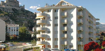 Immeuble Marguerite