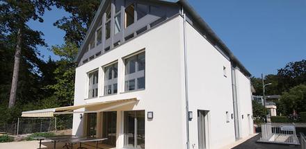 Centre de rééducation de La Roseraie à Genève