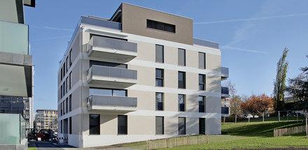 Résidences A26 - Ecoquartier Les Vergers