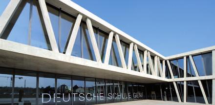 Ecole allemande de Genève