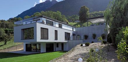 Villa La Chaux