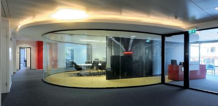 Centre d'exploitation de Lausanne (CEL)