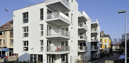 Vautier logements