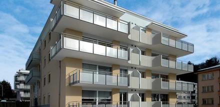 Immeuble Avenue des Boveresses 24