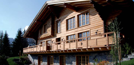 Chalet Equinoxe