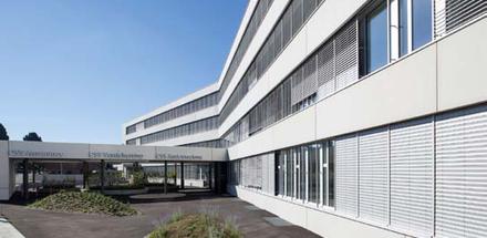 Centre CSS Romandie