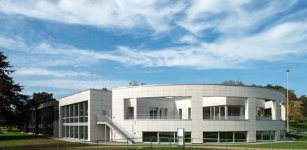 Centre de sport et de santé