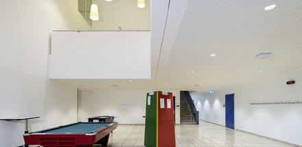 Schulanlage Ruggenacher II