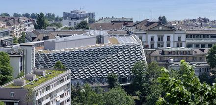 Agora - Centre de Recherche