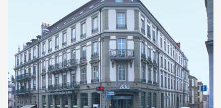 BDG Lausanne