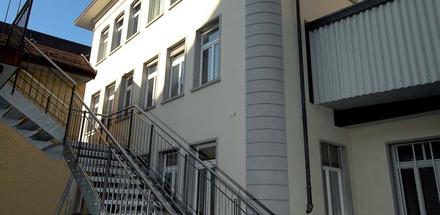 Logements lofts
