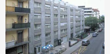Rue Henri Veyrassat 5-7