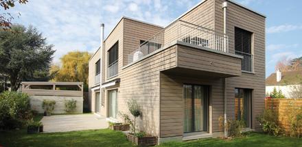 Villa de 2 Logements à Versoix