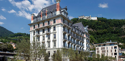 Le National de Montreux