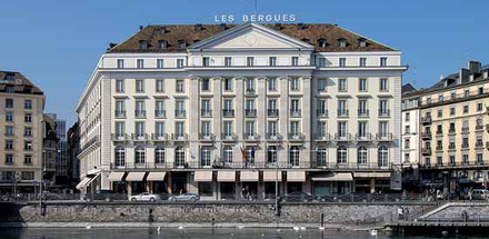Four Seasons Hôtel des Bergues