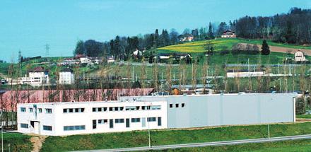Centre de Recherches Biocosmétiques