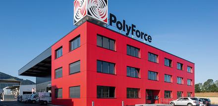 PolyForce SA