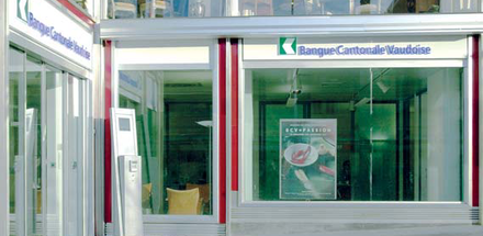 Centre de Vie BCV Gare