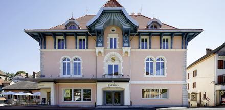 Casino de Vallorbe