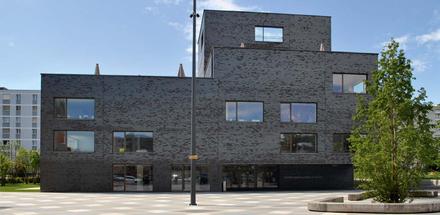 Centre socioculturel Ecublens