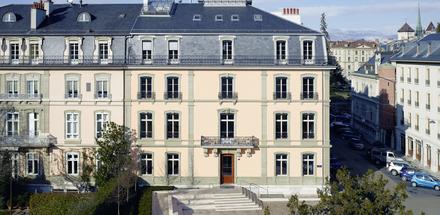 Conservatoire populaire
