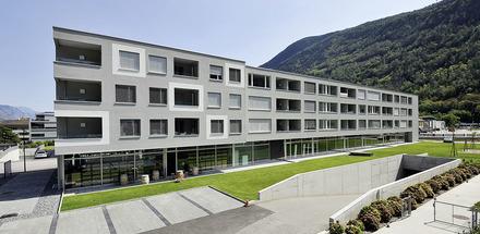 Complexe immobilier Vivaldi