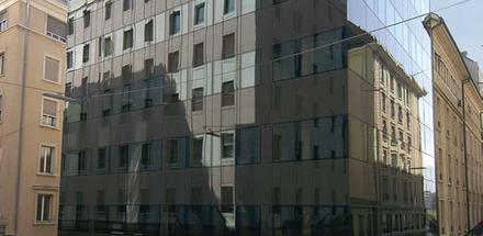 Rue Winkelried 8