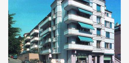 Avenue de Cour 84-86-88