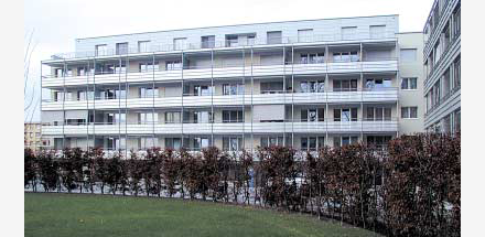 """""""Le Désert"""" Pierrefleur 76-84"""