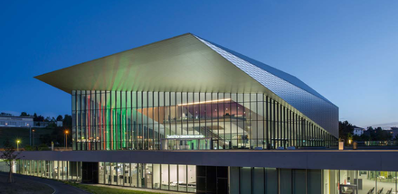 Swisstech Convention Center-D