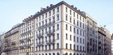 Banque Ferrier Lullin