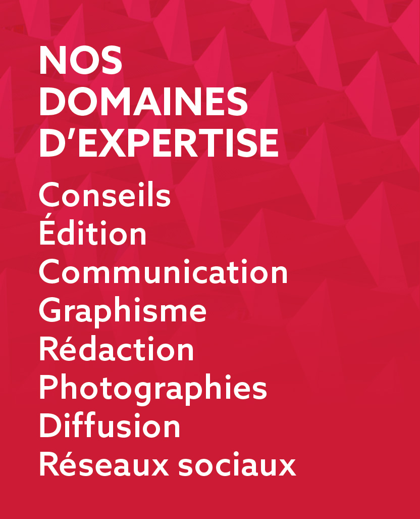 domaines expertises