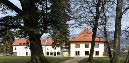 Domaine de Mont Fleuri