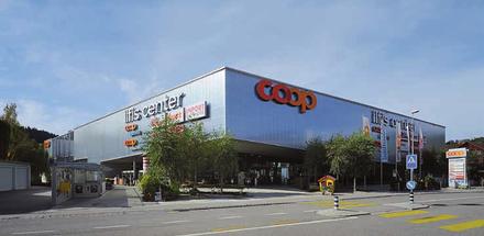 Ilfis Center