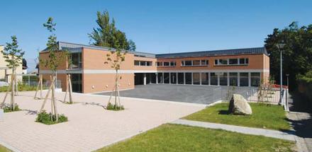 Collège des Safrières II